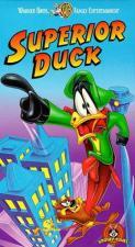 Pato Lucas: Superior Duck (C)
