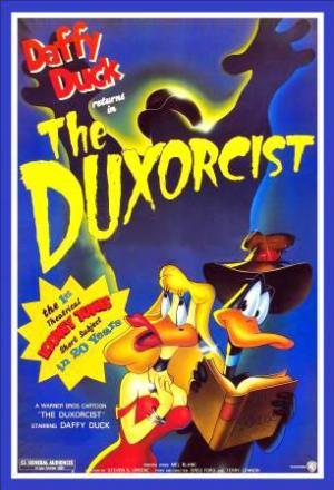 The Duxorcist (C)