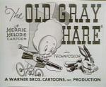 The Old Grey Hare (S)