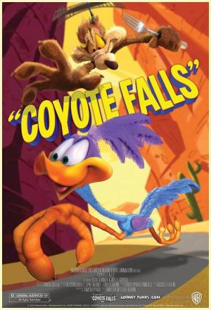 Looney Tunes' The Road Runner & Wile E. Coyote: Coyote Falls (C)
