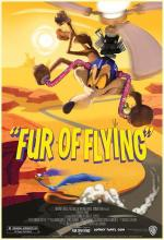 El Coyote y el Correcaminos: Fur of Flying (C)