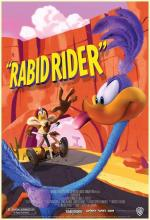 El Coyote y el Correcaminos: Rabid Rider (C)