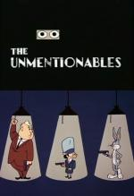 Bugs Bunny: Los innombrables (C)