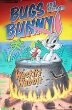 Wackiki Wabbit (C)