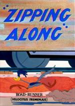 El Coyote y el Correcaminos: Zipping Along (C)