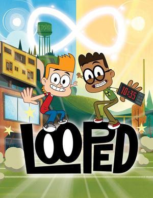 Looped (Serie de TV)