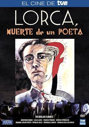 Lorca, muerte de un poeta (Miniserie de TV)