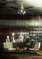Lord El-Melloi II-sei no Jikenbo -Rail Zeppelin Grace note- (Serie de TV)