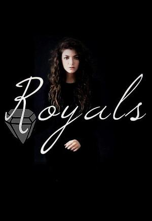 Lorde: Royals (Music Video)