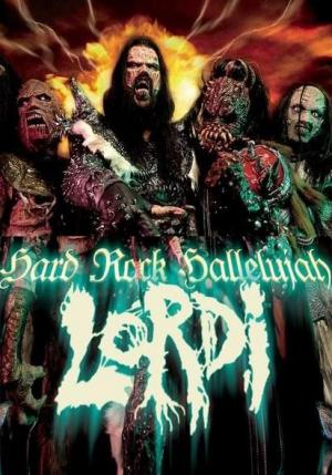 Lordi: Hard Rock Hallelujah (Music Video)