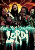 Lordi: Hard Rock Hallelujah (Vídeo musical)
