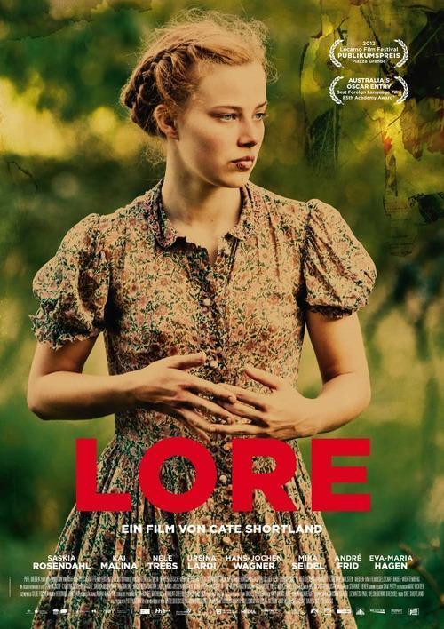 ¿Cual es la última película que viste? Lore-151233936-large