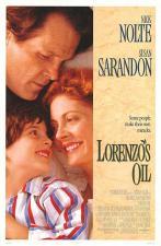 El aceite de la vida