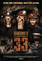 Los 33 de Atacama (TV)