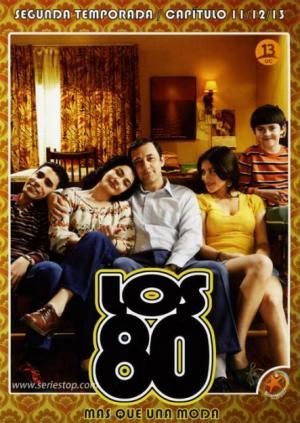 Los 80 (Serie de TV)