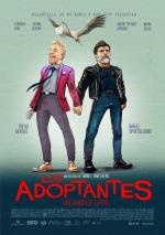 The Adopters