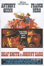 Los amigos (Deaf Smith & Johnny Ears)