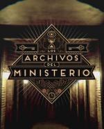 Los archivos del ministerio (Serie de TV)
