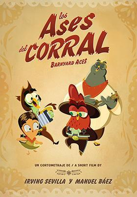 Los ases del corral (C)