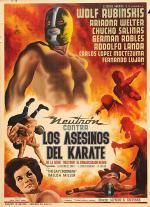 Los asesinos del karate