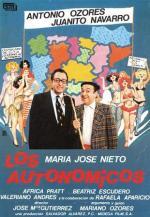 Los autonómicos