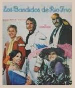Los bandidos del río frío (Serie de TV)