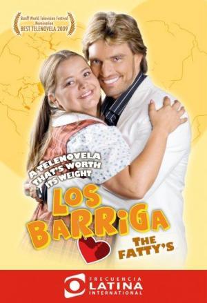 Los Barriga (Serie de TV)