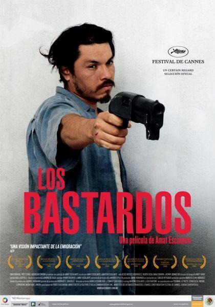 Resultado de imagen para fotos de Los bastardos de Amat Escalante (2008)