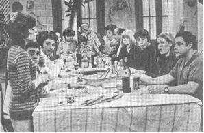 Los Campanelli (Serie de TV)