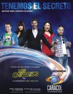 Los Canarios (TV Series)