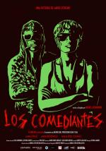 Los comediantes (C)