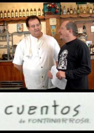 Los cuentos de Fontanarrosa (Serie de TV)