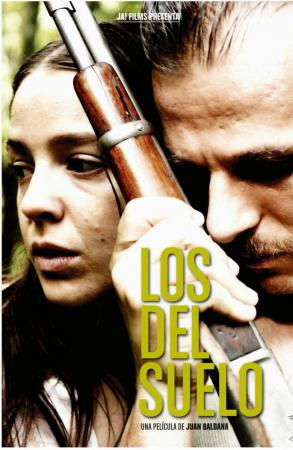 Los del suelo (2015)