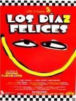 Los Díaz felices (C)