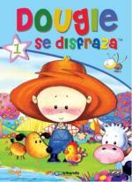 Los disfraces de Dougie (Dougie in Disguise) (Serie de TV)