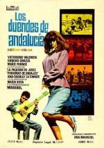 The Splendour of Andalucia