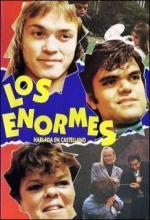 Los Enormes