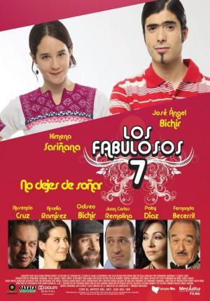 Los Fabulosos 7