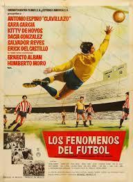 Los fenómenos del fútbol