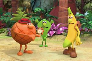 Los Fruitis (Serie de TV)