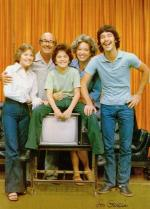 The García Family (TV Series)