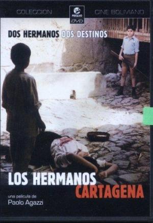Los hermanos Cartagena