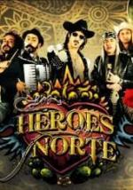 Los héroes del norte (TV Series)