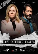 Los internacionales (Serie de TV)