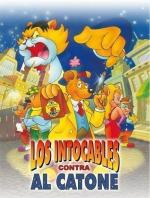 Los Intocables contra Al Catone (TV)