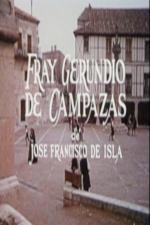Los libros: Fray Gerundio de Campazas (TV)