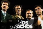 Los machos (TV Series)