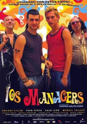 Los managers