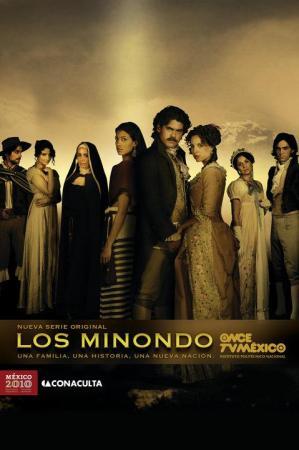 Los Minondo (Serie de TV)