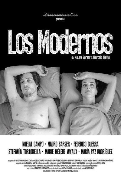 Los modernos (2016) 1 LINK HD Latino